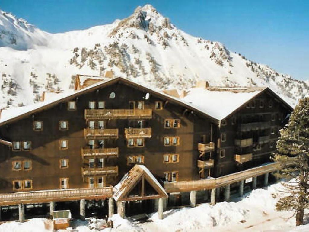 Résidence Chalet Altitude 2000