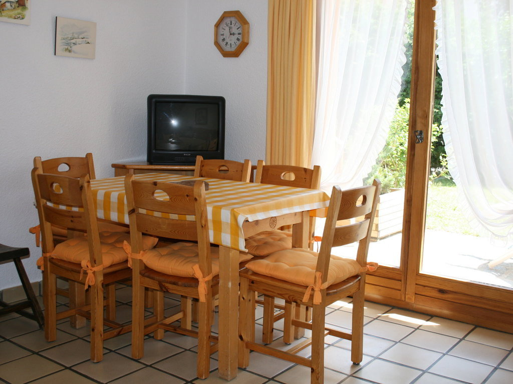 Appartements Chalet Orion
