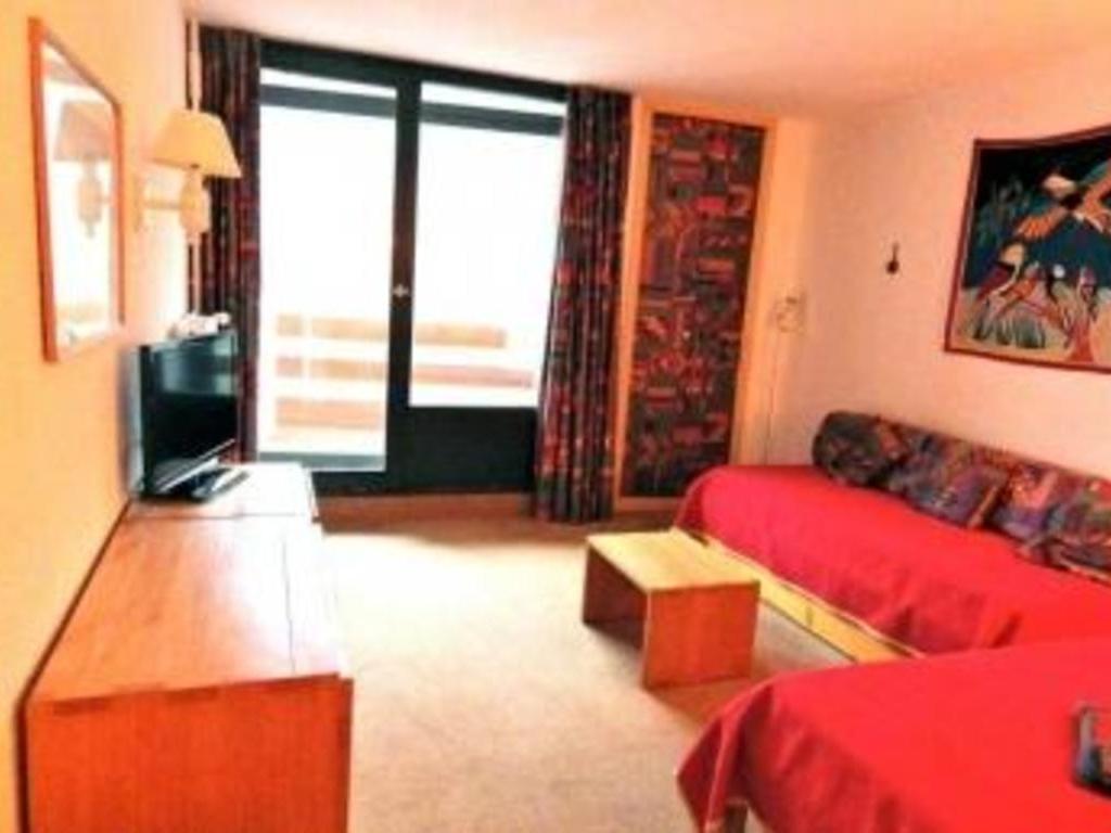 Appartement Chanteneige