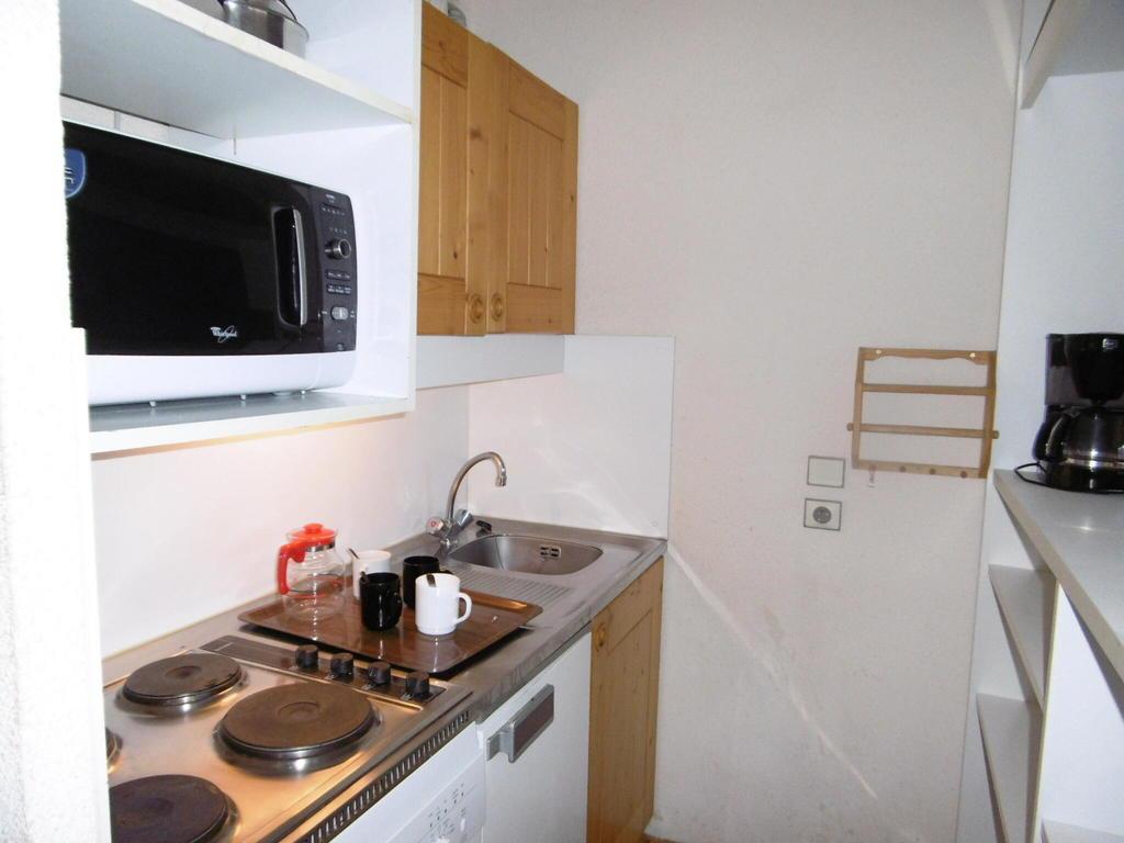 Appartement Cheval Blanc G371 - Valmorel