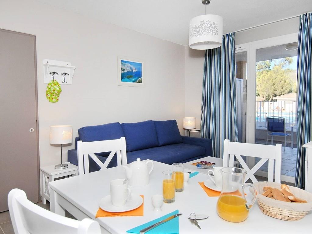Residence Les Oceanides