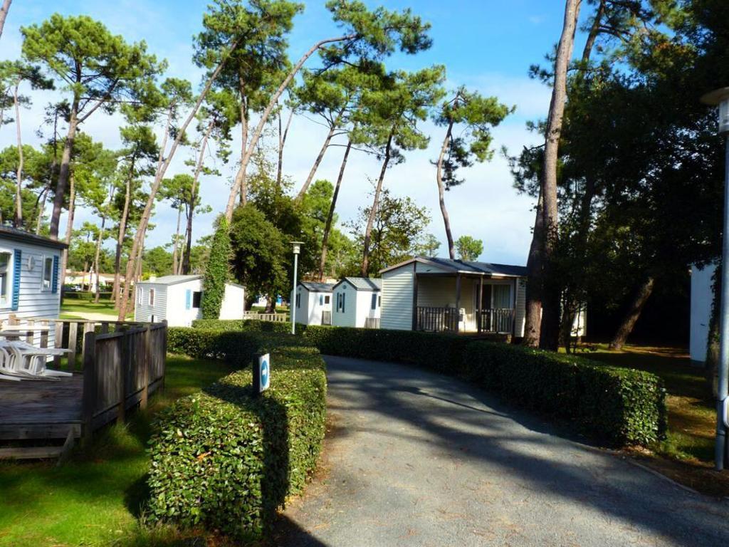 Village Vacances Sous Les Pins