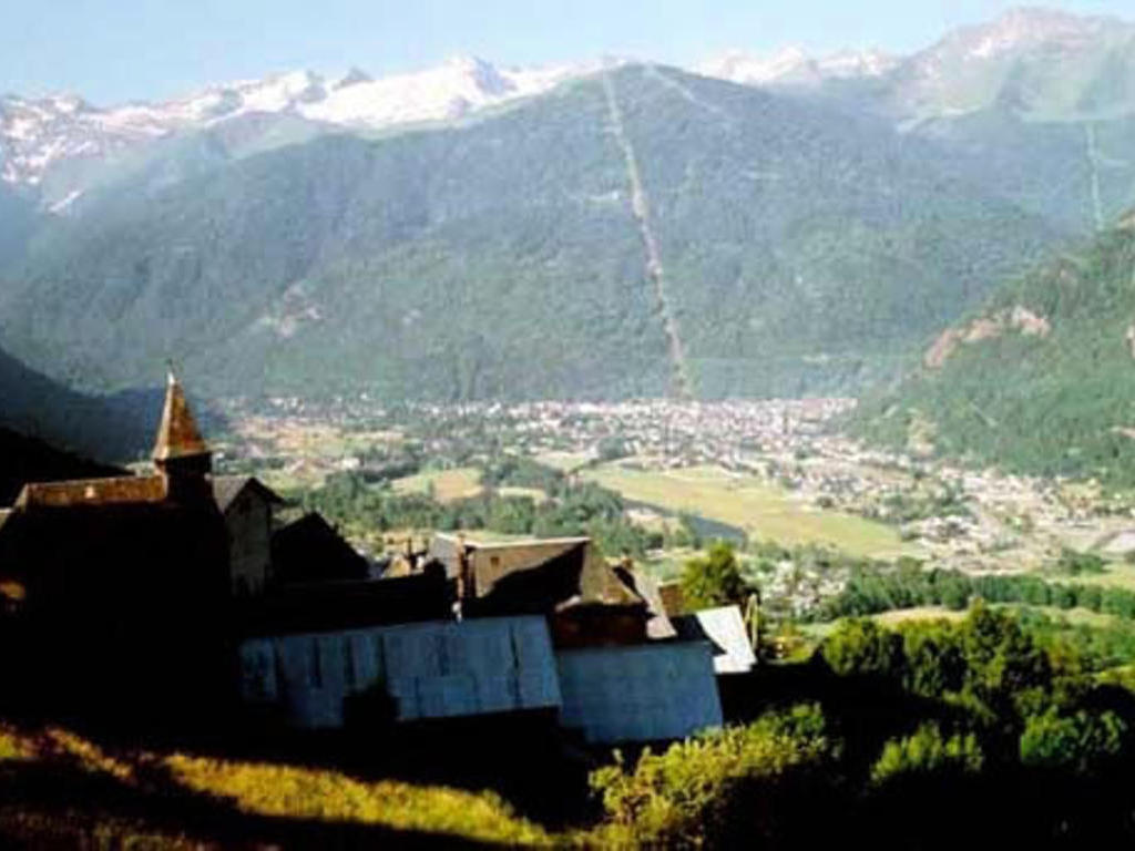 Résidence des Pyrénées