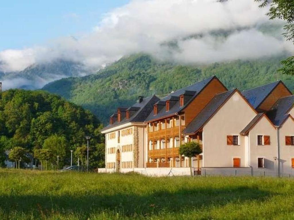 Résidence du domaine du Val de Roland