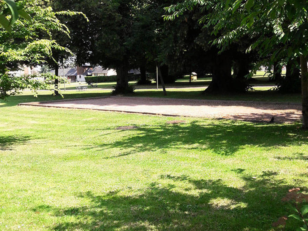 Résidence du Parc Gonneville sur Honfleur