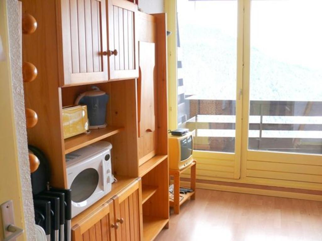 Appartement Gentianes N10 - 2 Personnes