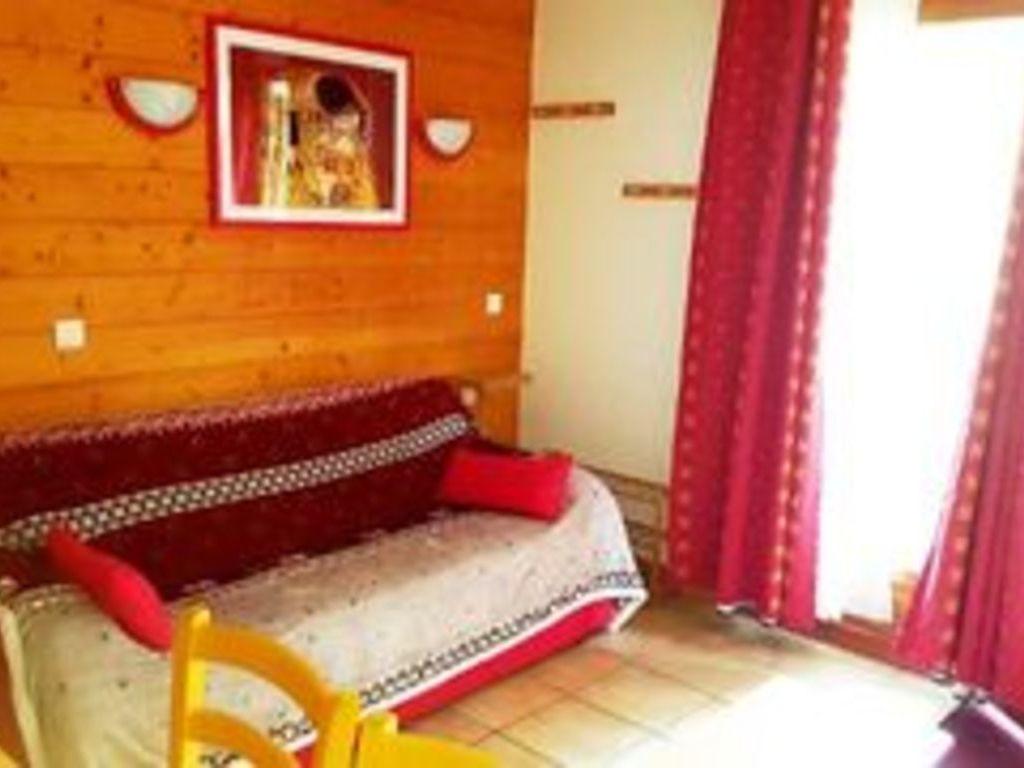 Residence Les Flocons d'Argent