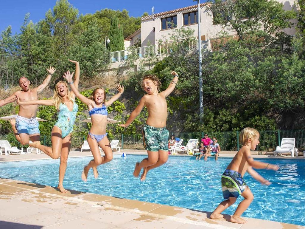 Résidence Goélia Les Jardins d'Azur