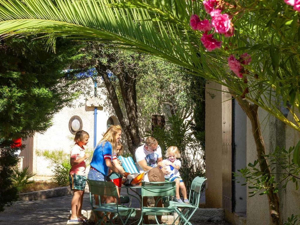 Goélia Les Jardins d'Azur