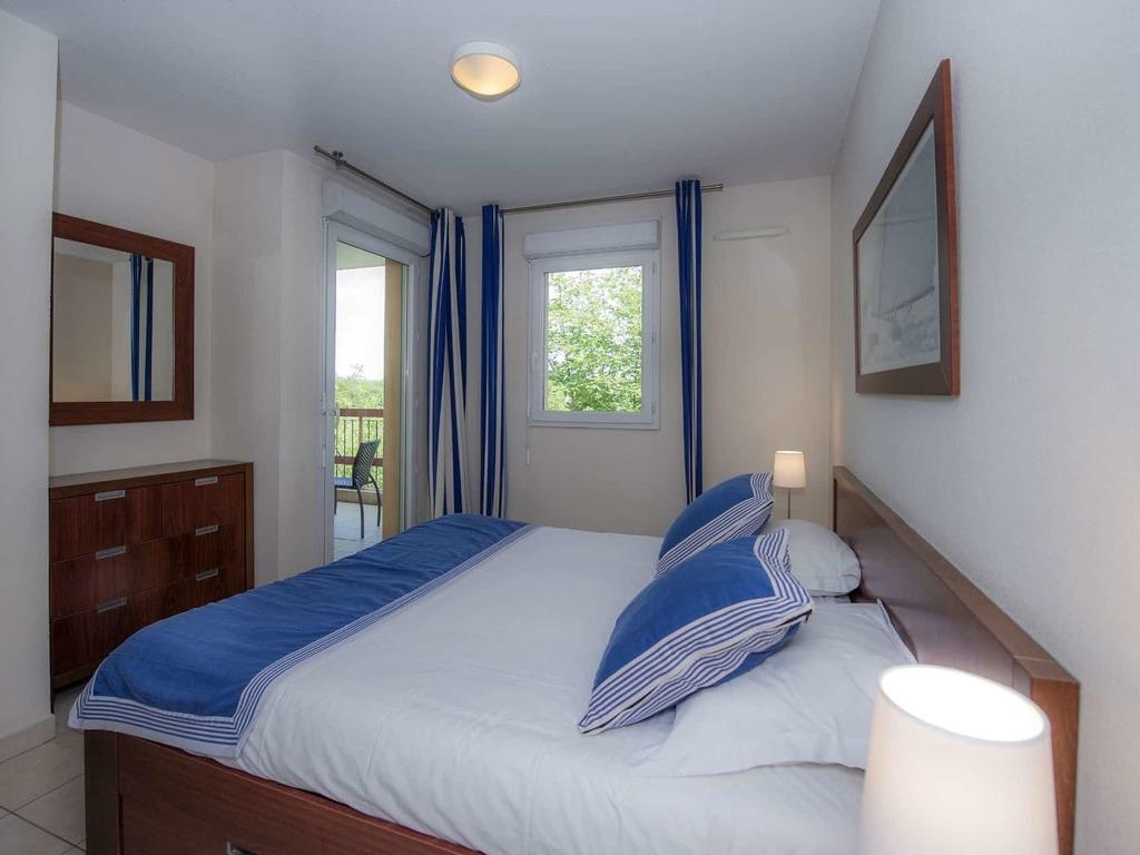 Résidence Goélia Mandelieu Riviera Resort