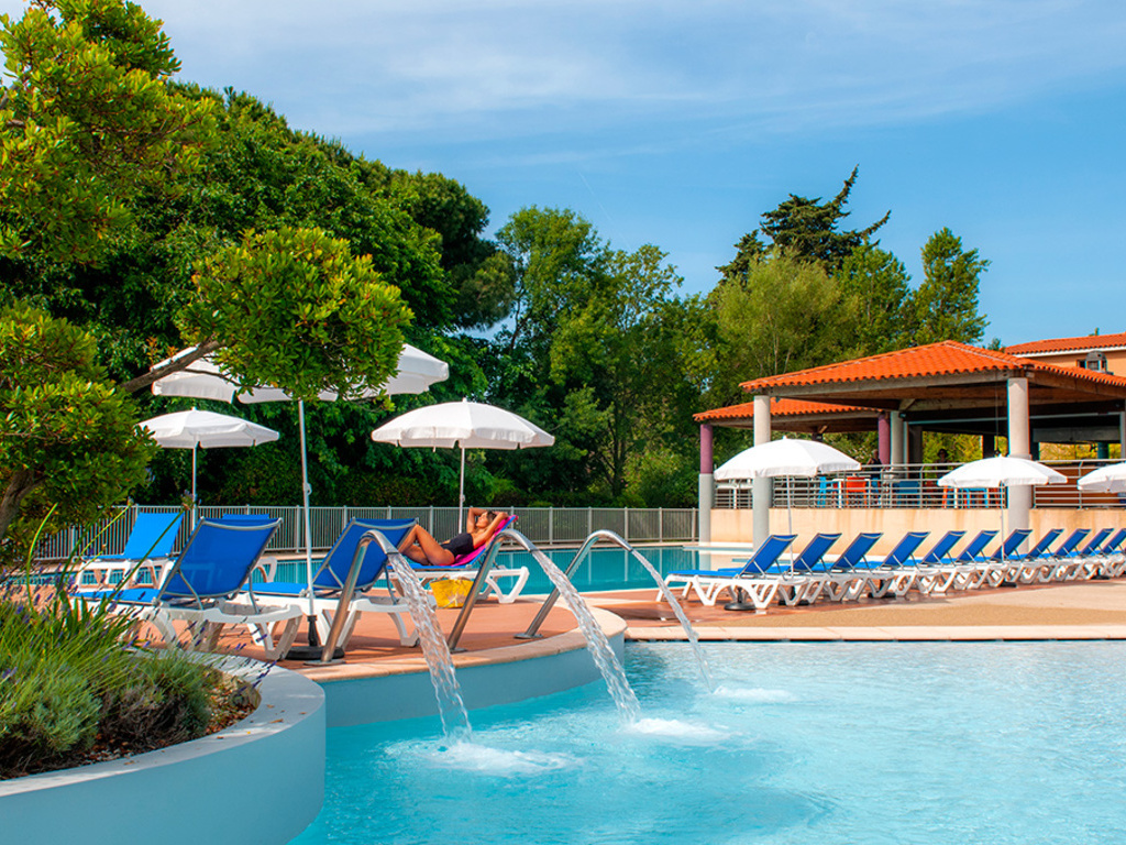 Residence Mimozas Resort Cannes
