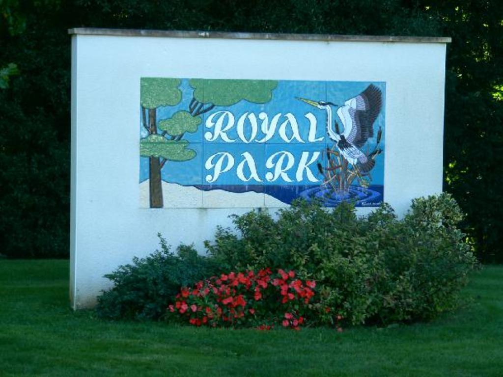 Résidence Royal Park*