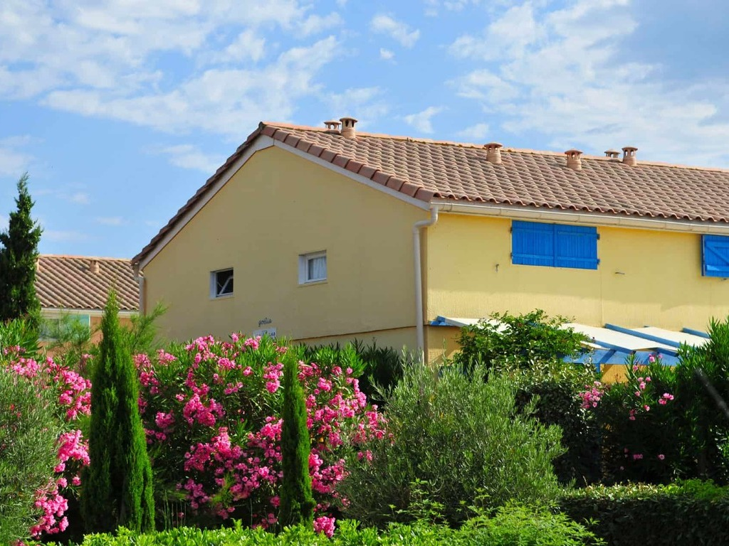 Résidence Goélia Sun Village