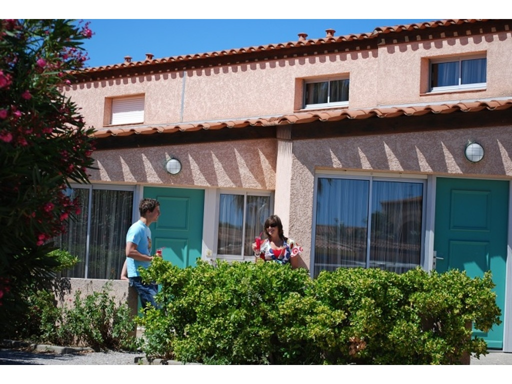 R sidence grand bleu les jardins de neptune saint cyprien - Saint cyprien les jardins de neptune ...