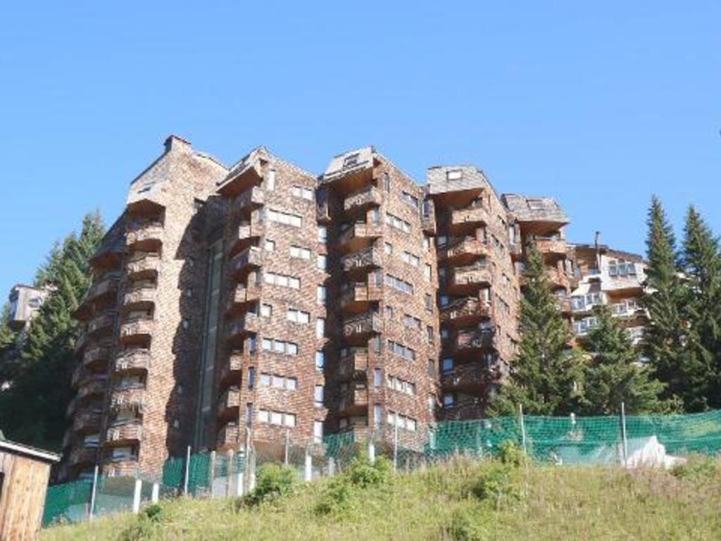 Appartements Hauts-Forts 2