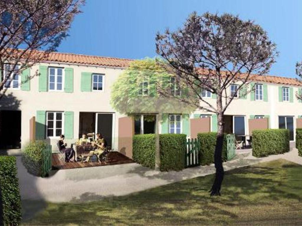 résidence horizons ré ile de ré > 69 locations dès 308 €