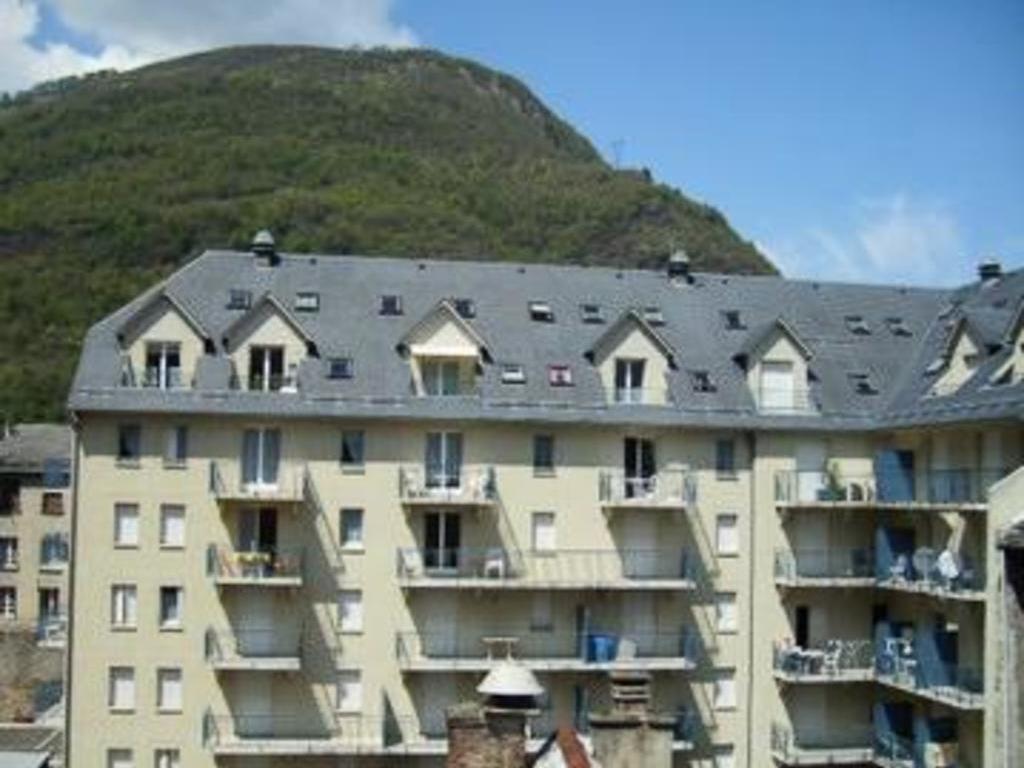Résidence Hôtel de France