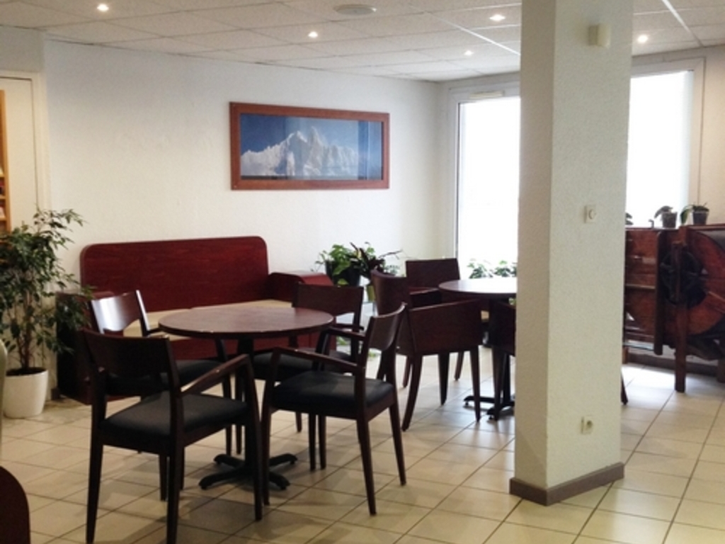 R sidence h teli re les sil nes 66 appartements d s 264 - Residence hoteliere alpes ...