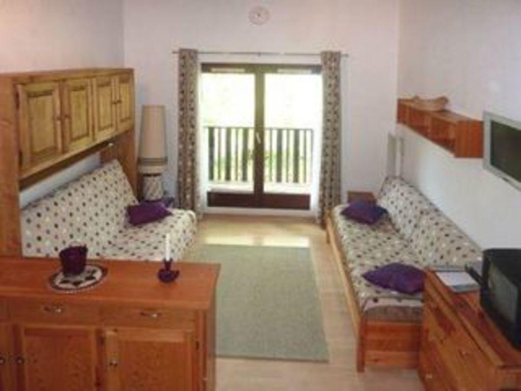 Appartement L'oustal 233