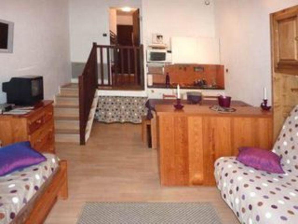 Appartement L'oustal 258