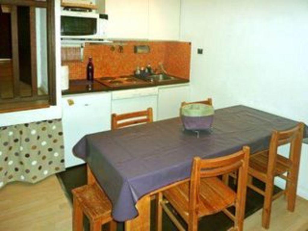 Appartement L'oustal 258 - Les Orres