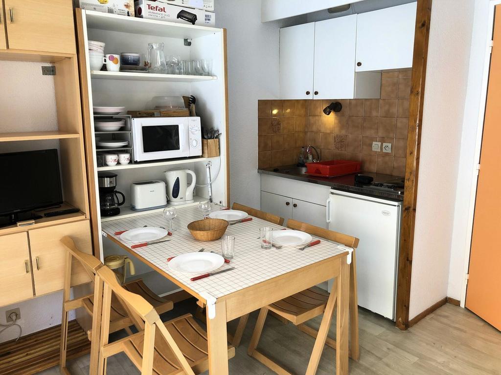Appartement La Borgia A, B, C