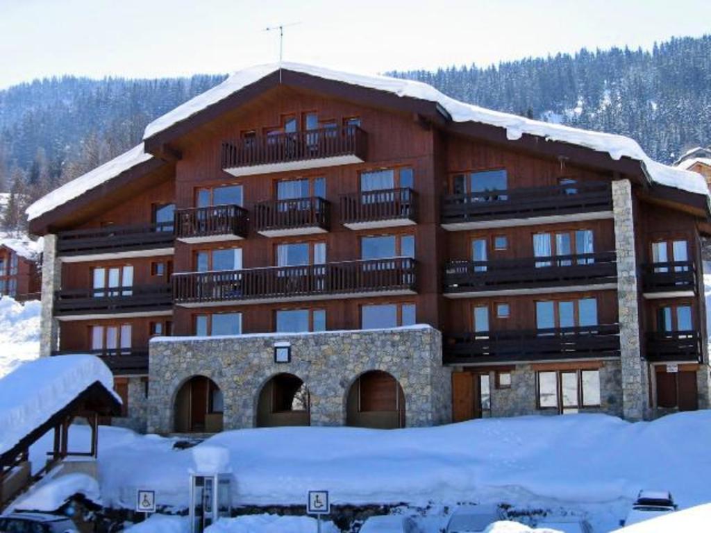 Appartement La Boussole 625