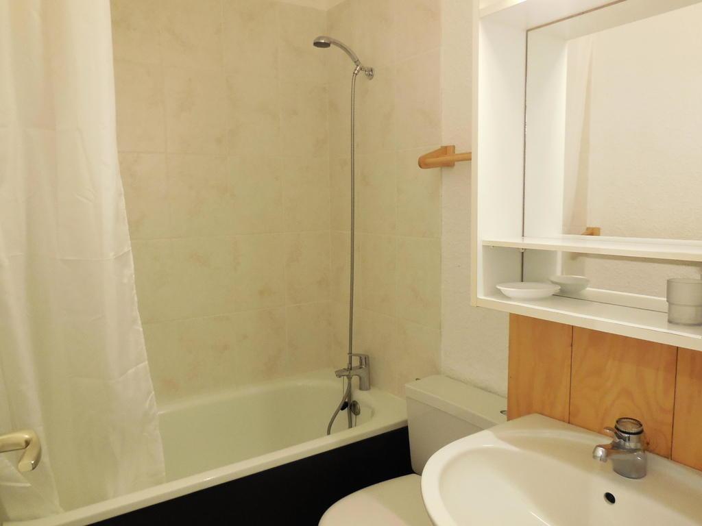 Appartement La Boussole LC BSL 027 E