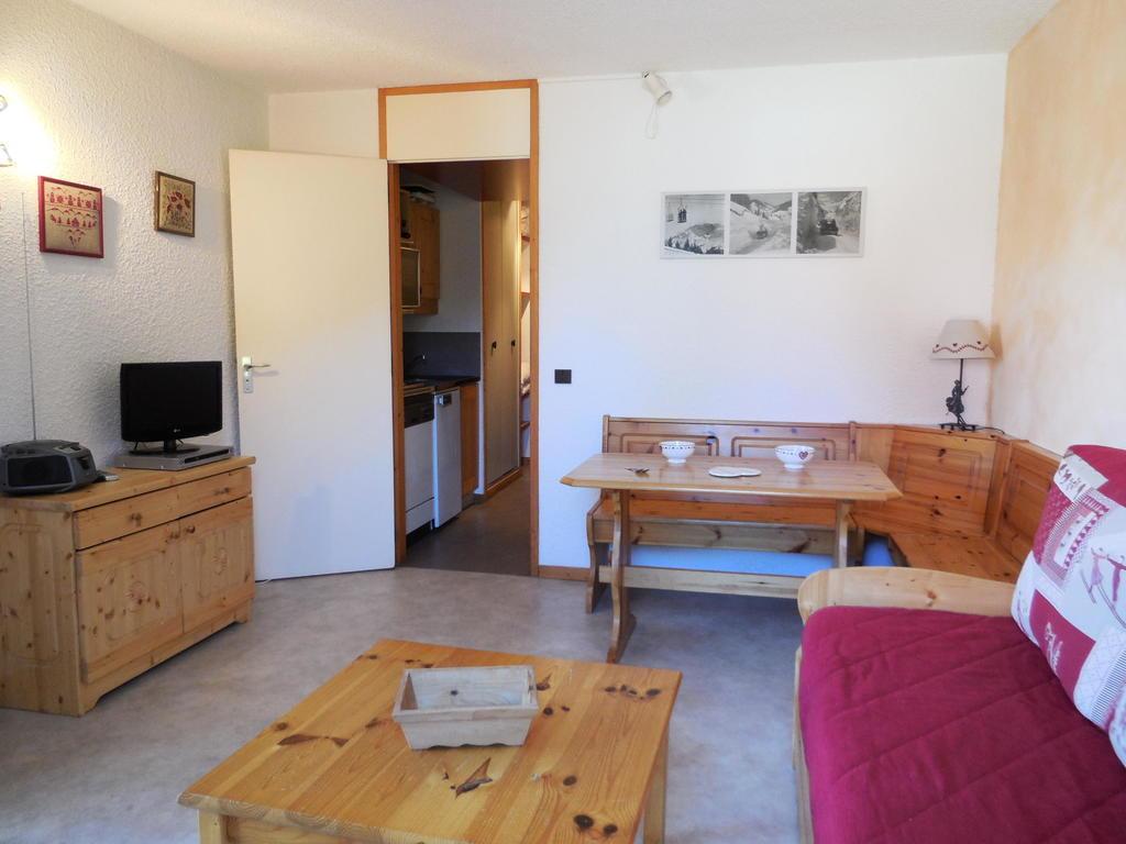 Appartement La Boussole LC BSL 018 E