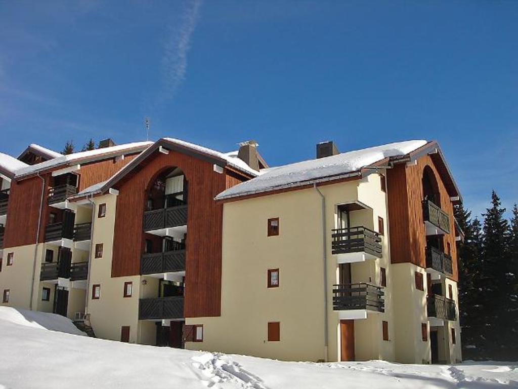Appartement Combes Blanche 1 & 2 - La Clusaz