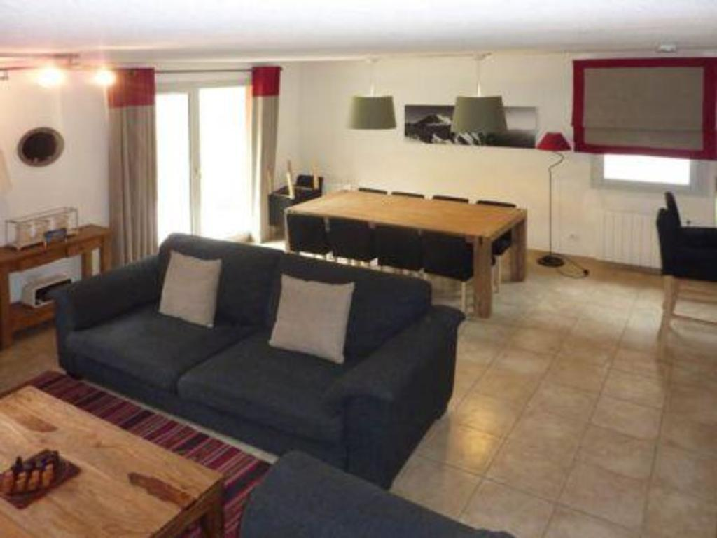 Appartement La Combe D Or 213