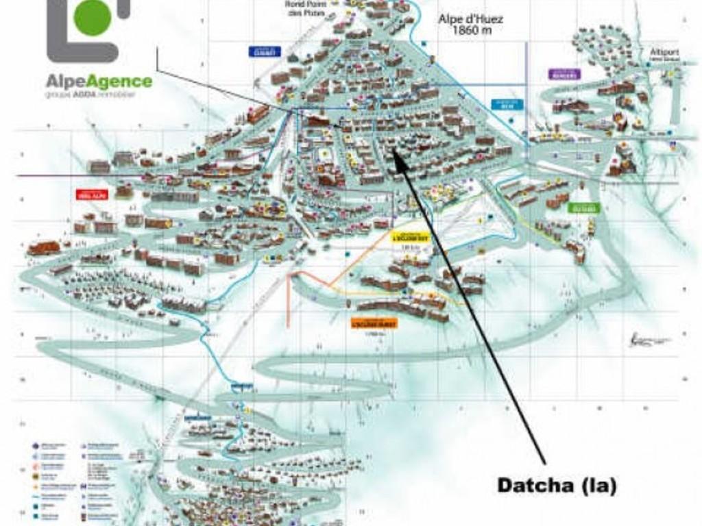 Résidence Datcha