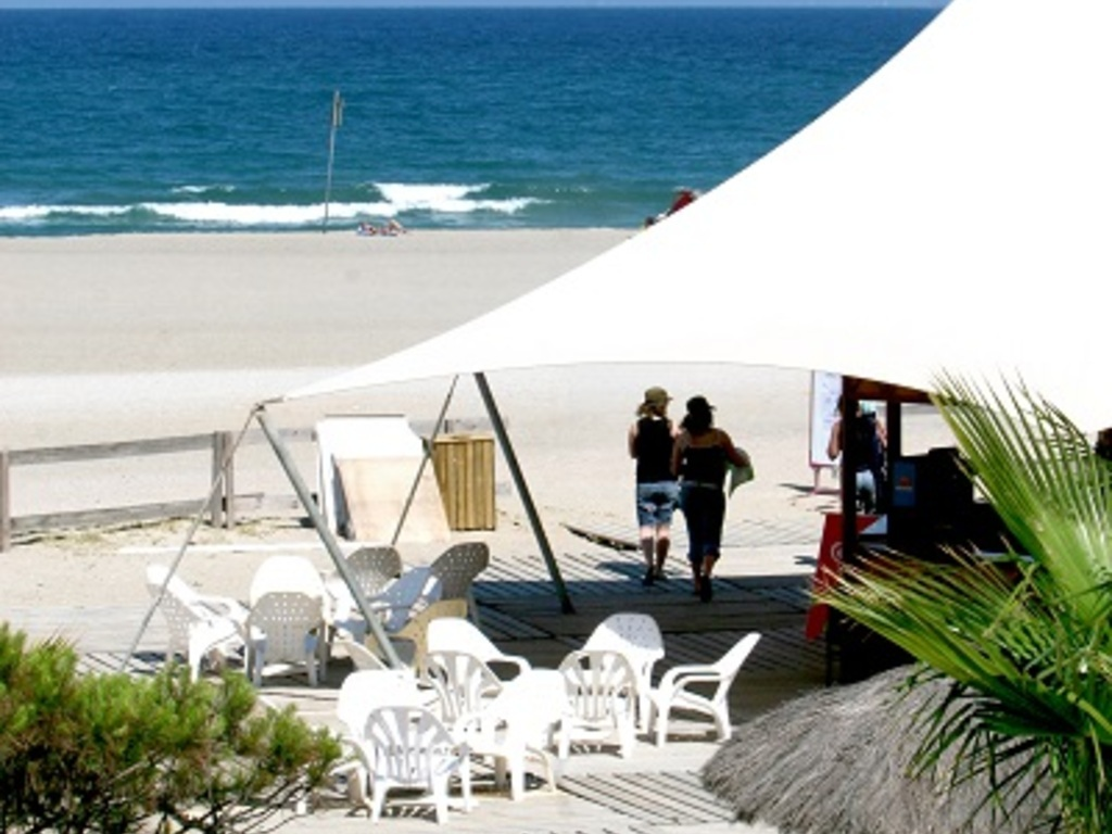 Residence La Lagune*
