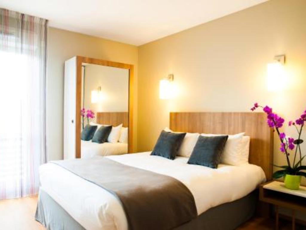 Lagrange Appart'Hotel Toulouse Saint Michel