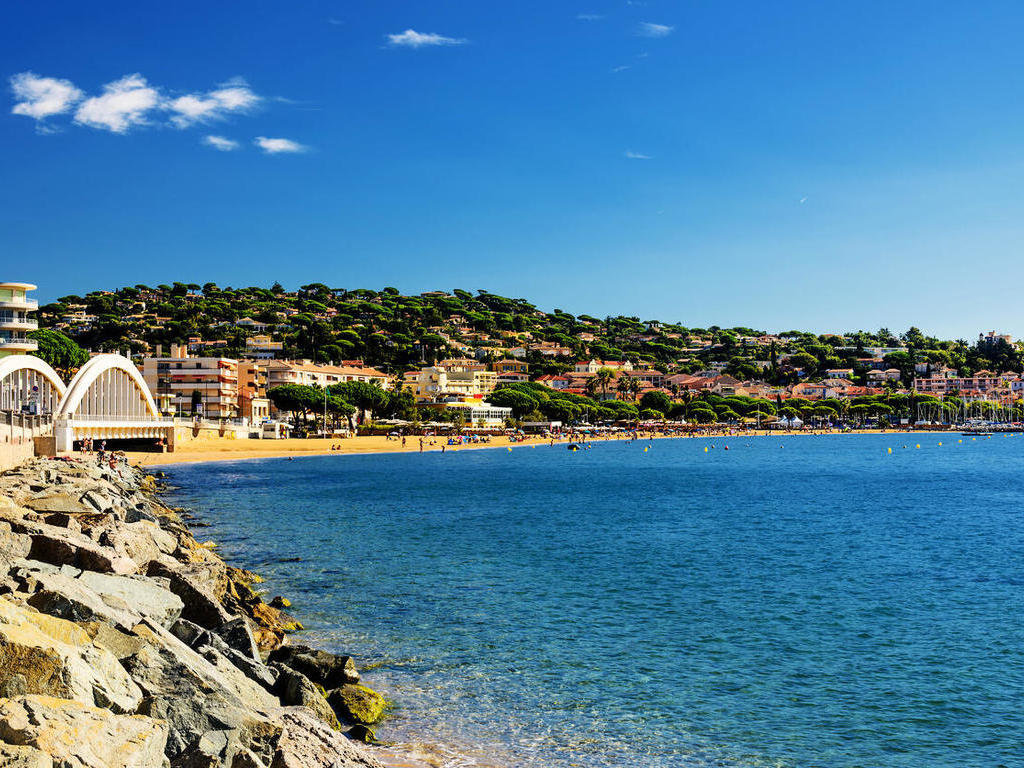 Résidence Port Marine 138