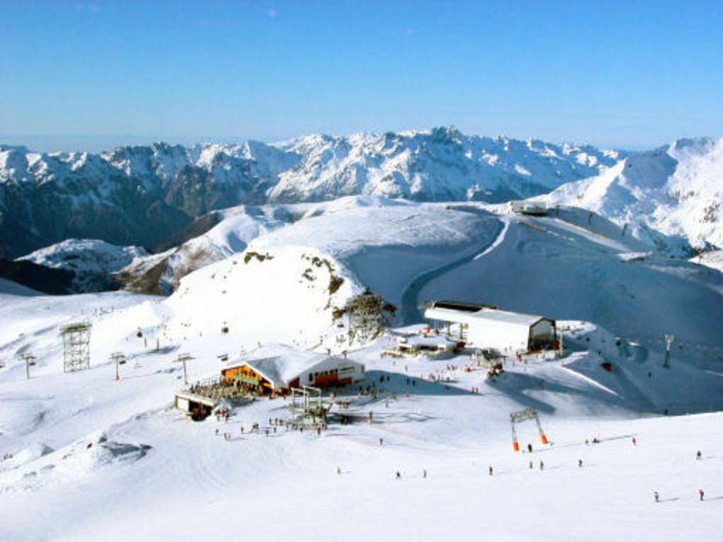 Résidence Lauvitel Les 2 Alpes 161 Locations Dès 280