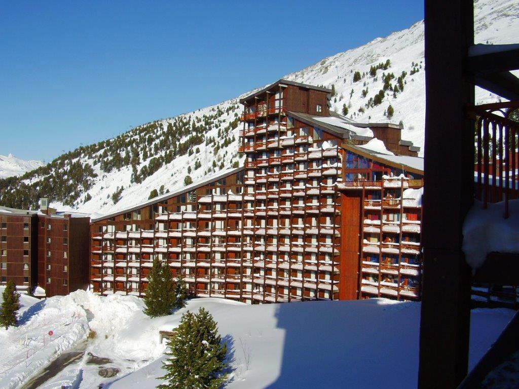 Ski & Soleil - Appartements 4 et 5 personnes Bel Aval