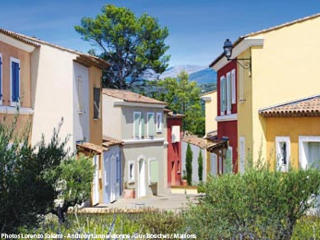 Maison de Vacances Fayence 18
