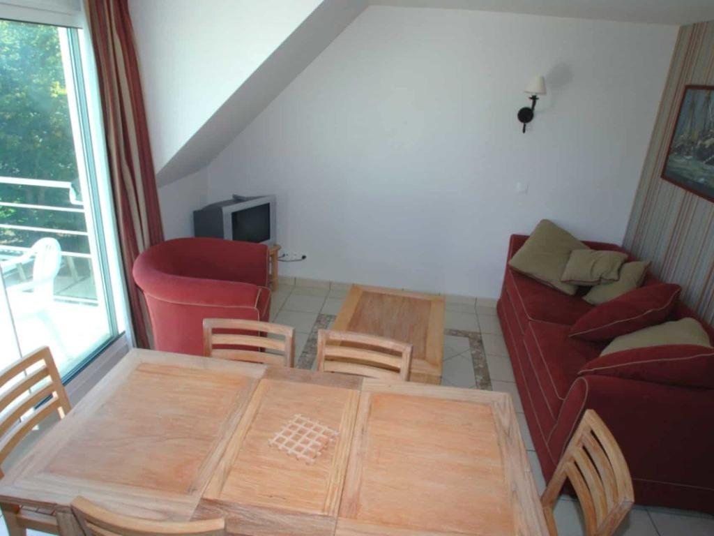 Residence Le Domaine Des Glenan