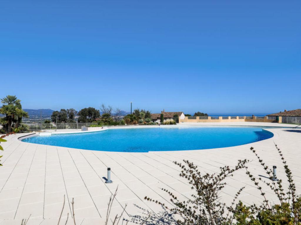 Résidence Domaine du Golf De Roquebrune