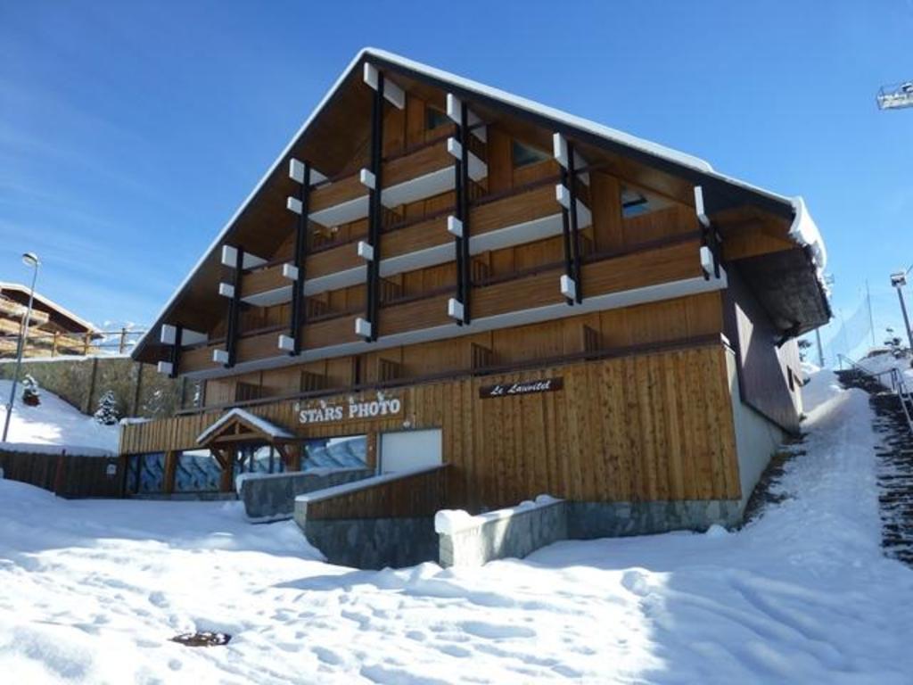Appartements Lauvitel - Alpe d'Huez