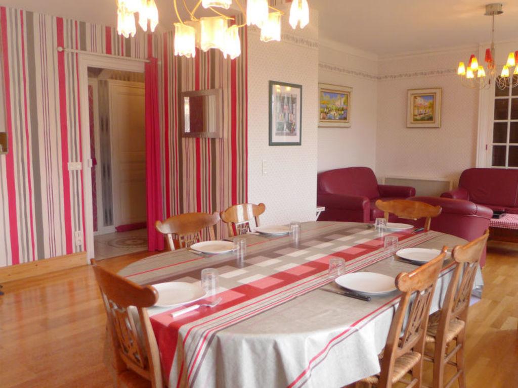 Résidence Le Normandie Home