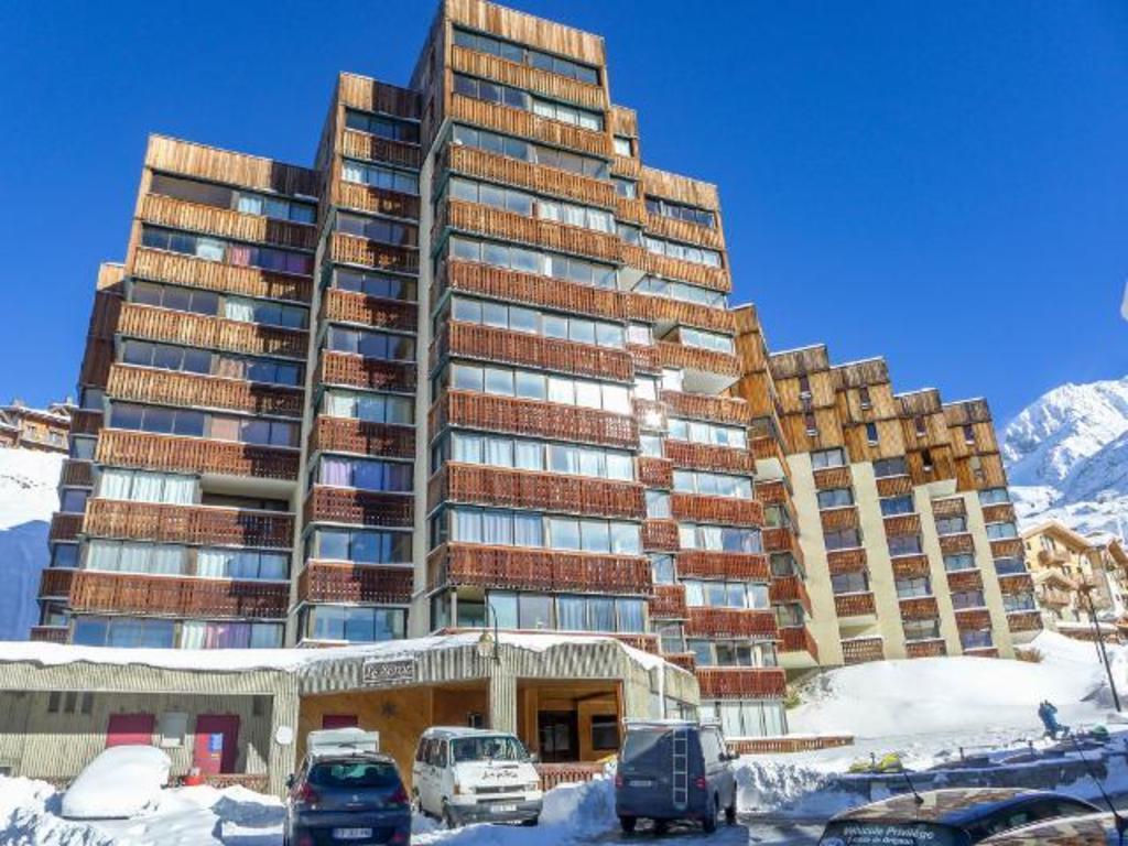 Appartement Serac  SR C5