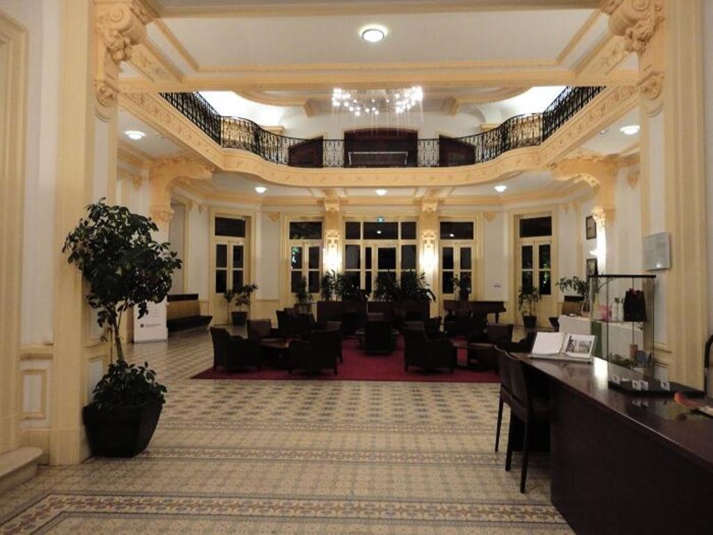 Appart Hotel Le Splendid