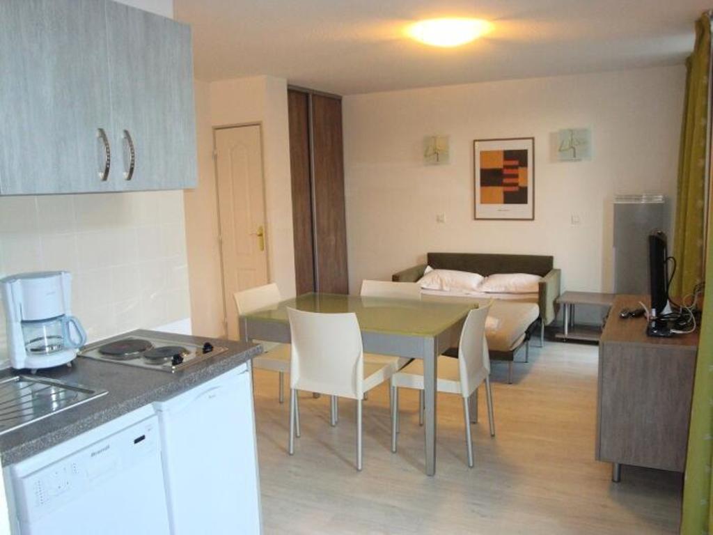 Résidence Appart Hôtel Le Splendid