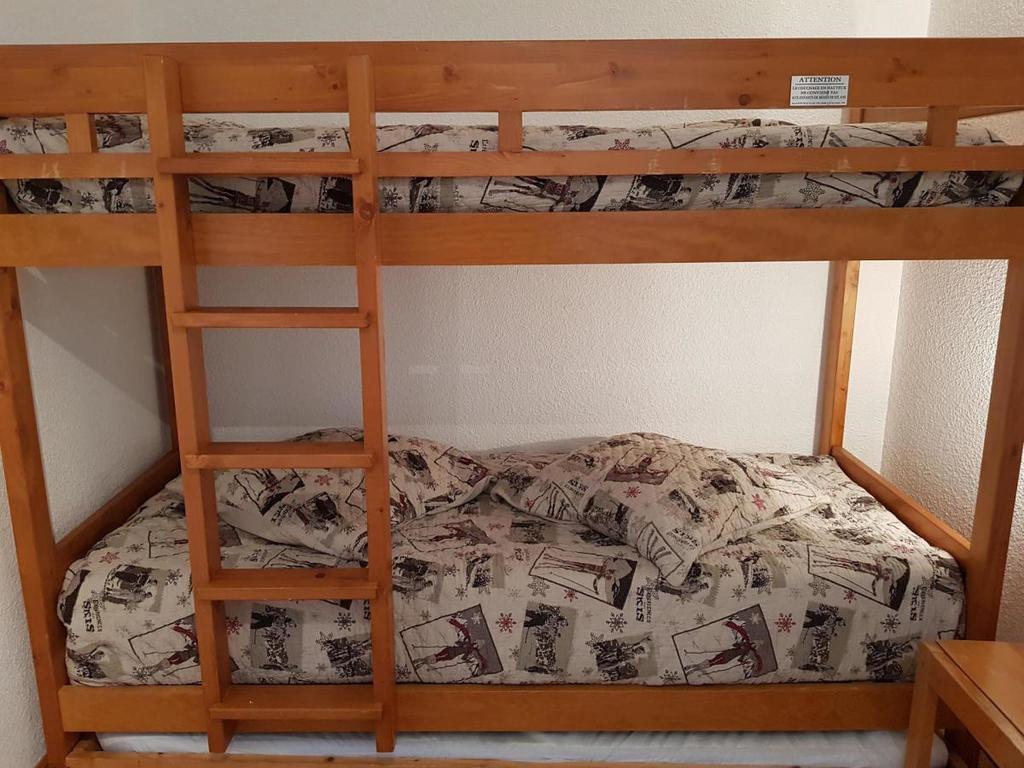 Ski & Soleil - Résidence Varet