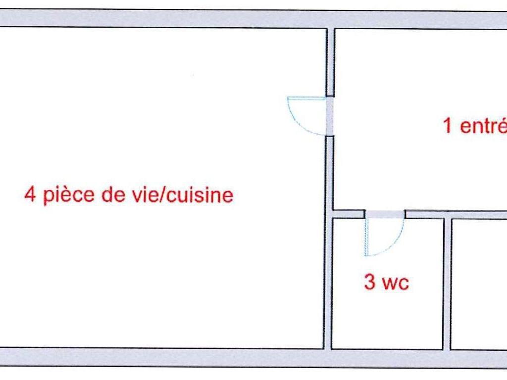 Résidence Le Vernon