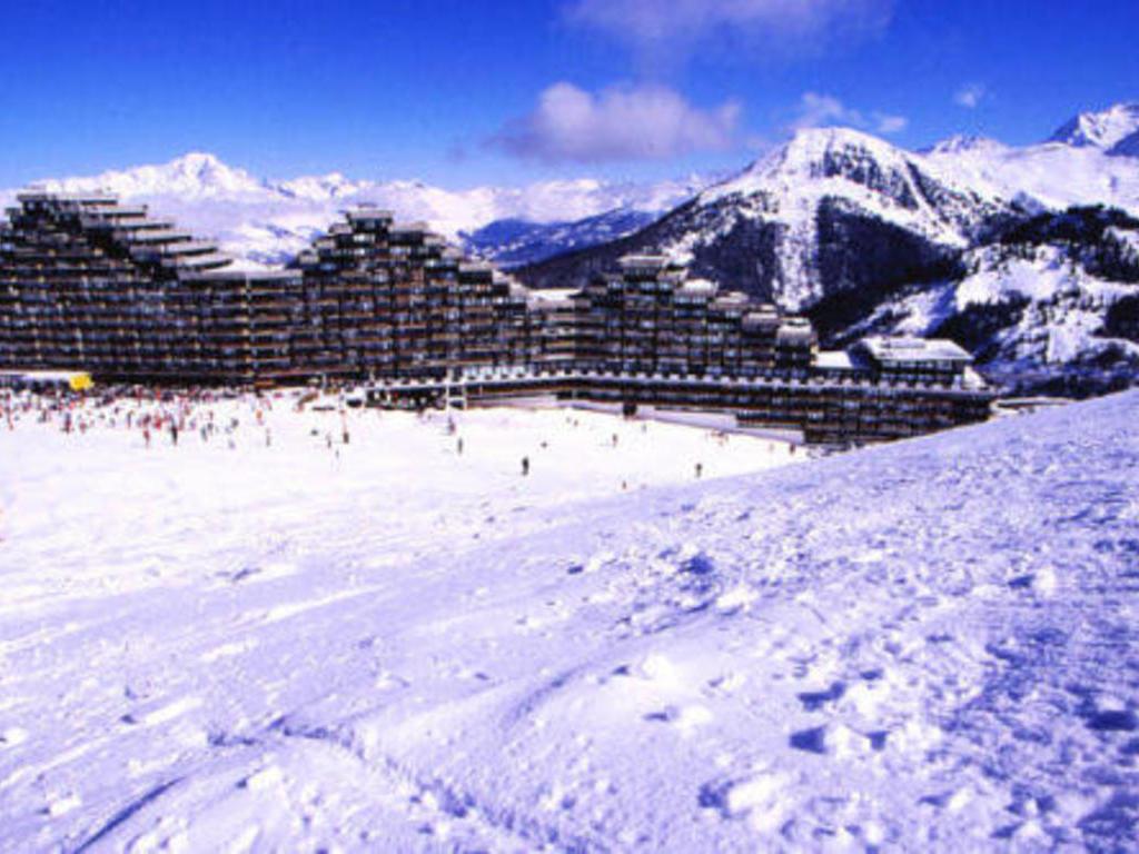 Office du tourisme la plagne aime 2000 - Office du tourisme la plagne montalbert ...