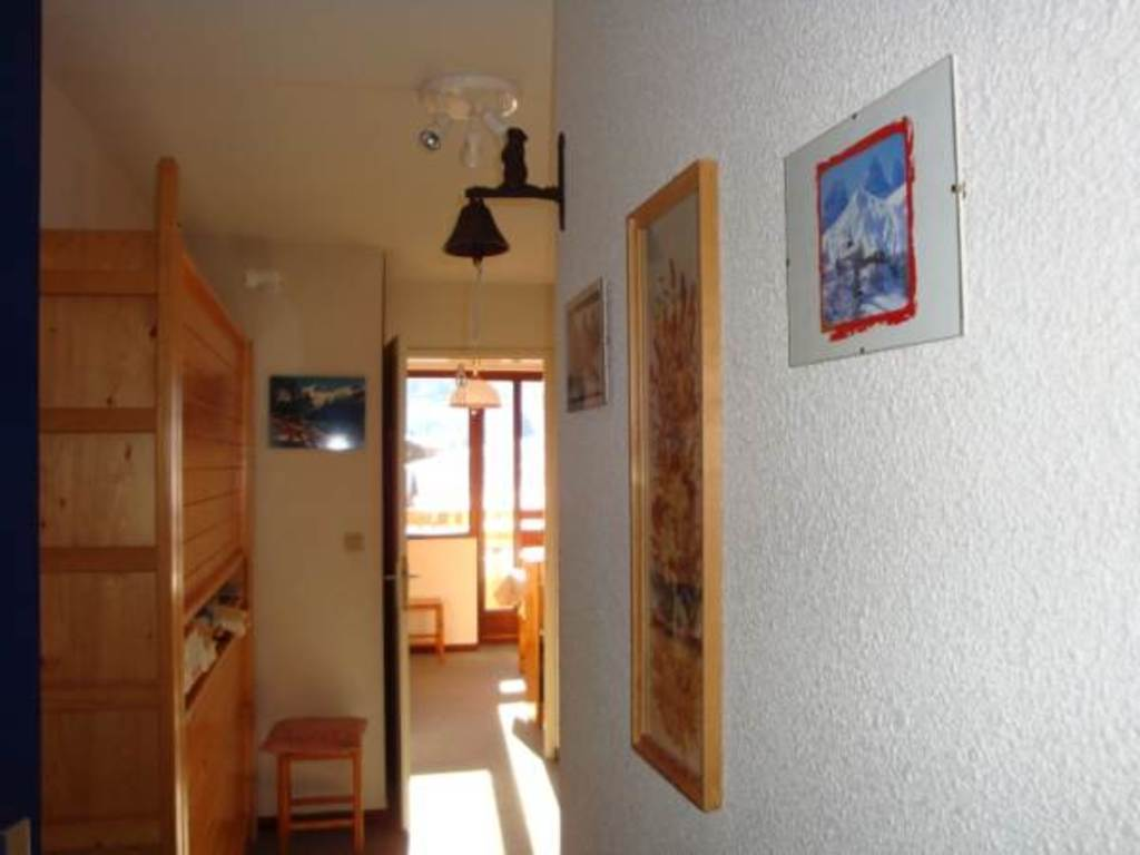Appartements Bergers