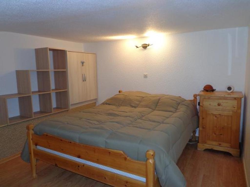 Appartement Bouquetins A BQA221 - La Rosière